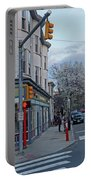 Hampshire Cafe Hampshire Street Cambridge Ma Portable Battery Charger