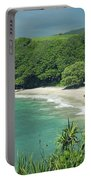 Hana Coast, Hamoa Beach Portable Battery Charger