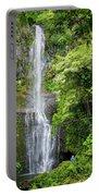 Hana Waterfall Portable Battery Charger