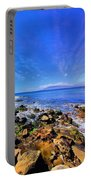 Hanakao'o Beach Portable Battery Charger