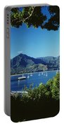 Hanalei Bay Boats Portable Battery Charger