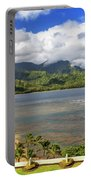 Hanalei Bay Portable Battery Charger