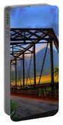 Hanalei Bridge Portable Battery Charger
