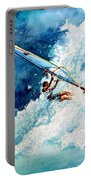 Hang Ten Portable Battery Charger
