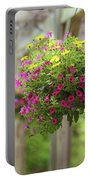 Hanging Baskets Portable Battery Charger
