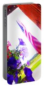 Hanging Beauty 2 Portable Battery Charger