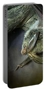 Hanging Big Eared Bat Portable Battery Charger