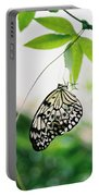 Hanging Butterfly Portable Battery Charger