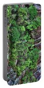 Hanging Gardens Portable Battery Charger