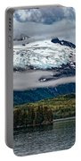 Hanging Glacier Portable Battery Charger