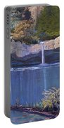 Hanging Lake Portable Battery Charger