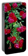 Hanging Roses 2593 Portable Battery Charger