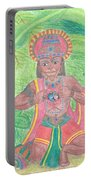 The Bhakta Portable Battery Charger