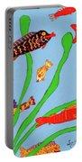 Happy Aquarium Portable Battery Charger
