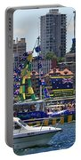 Happy Birthday Australia Portable Battery Charger