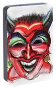 Happy Devil Portable Battery Charger