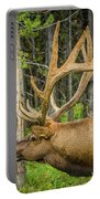 Happy Elk Portable Battery Charger
