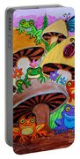 Happy Frog Valley Portable Battery Charger