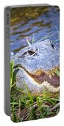 Happy Gator Portable Battery Charger