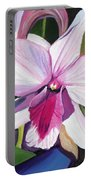 Happy Orchid Portable Battery Charger