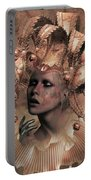 Happy Times Times From Yesterday Portable Battery Charger