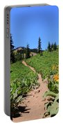 Happy Trails Portable Battery Charger