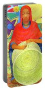 Harar Lady 2 Portable Battery Charger