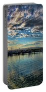Harbor Delight Portable Battery Charger