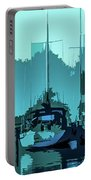 Harbor Impression Portable Battery Charger