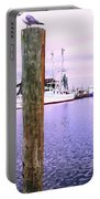 Harbor Master Portable Battery Charger