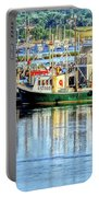 Harbor Morning Portable Battery Charger