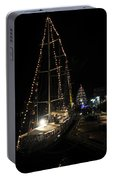Harbor Night Portable Battery Charger