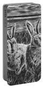 Hare Line  Portable Battery Charger