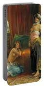 Harem Beauty Portable Battery Charger