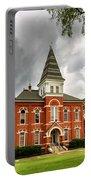 Hargis Hall - Auburn University Portable Battery Charger