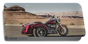 Harley-davidson Freewheeler Portable Battery Charger