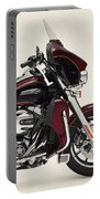 Harley Davidson Touring Electra Glide Ultra Classic 2014