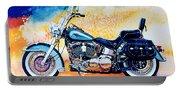 Harley Hog I Portable Battery Charger
