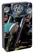 Harley Lights 1483 H_2 Portable Battery Charger