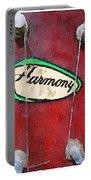 Harmony Uke Portable Battery Charger