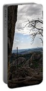 Harney Peak Lookout Portable Battery Charger