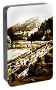 Harpers Ferry Portable Battery Charger