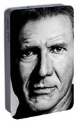 Harrison Ford Portable Battery Charger
