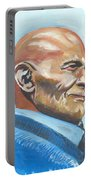 Harry Belafonte Portable Battery Charger