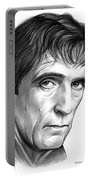 Harry Dean Stanton Portable Battery Charger