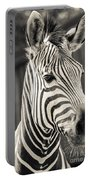 Hartmann's Mountain Zebra 2 Portable Battery Charger