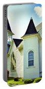 Hartsburg Baptist Church Portable Battery Charger