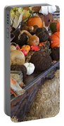 Harvest Bounty Portable Battery Charger