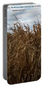 Harvest Portable Battery Charger