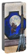 Harvest Moon Portable Battery Charger